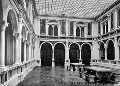 art historia: Banca Chrissoveloni - Lipscani nr 8