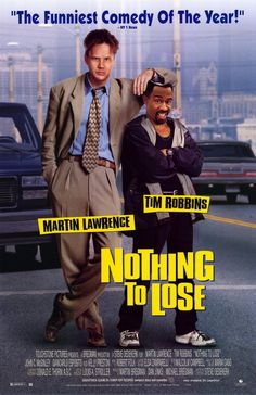 Nothing to Lose (1997) - Click Photo to Watch Full Movie Online