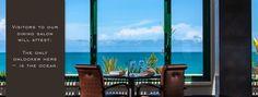 1919 Restaurant at the Condado Vanderbilt Hotel in San Juan, Porto Rico.  Upscale, yet comfortable.  Favorite dish - Wagyu Beef.  Fabulous!
