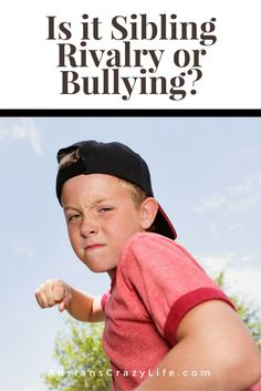 Where do you draw the line between sibling rivalry or bullying? They are closer than you might think. # Parenting drawing How Do You Know If Is It Sibling Rivalry or Bullying? Anxiety In Children, Autistic Children, Parenting Teens, Parenting Advice, Sibling Relationships, Sibling Rivalry, Adhd Kids, You Draw, Siblings