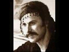 "Nikos Xilouris… ""The archangel of Crete"" (July 7, 1936 – February 8, 1980) | ChaniaPost.eu"