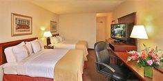 Holiday Inn Washington-Central/White House (Washington, United States of America) | Expedia