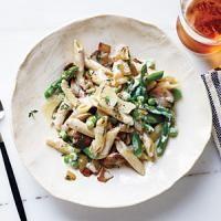 Spring pasta recipes cooking light