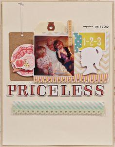 Priceless by {Jen Jockisch} @2peasinabucket
