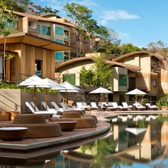 Vacation longer. Get your 4th night in Costa Rica FREE at the Andaz Luxury Resort. Book by June 30, 2016 for travel April 15 - Nov 30, 2016. Terms apply.