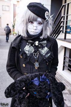Harajuku Fashion Walk #15 Street Snaps - 50+ Pictures