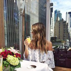 Travel Diary: New Yo