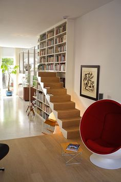 Library / desire to inspire - desiretoinspire.net - Canal House