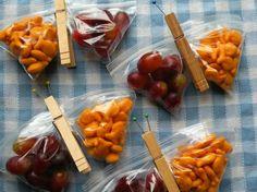 7 creative soccer mom snacks | #BabyCenterBlog