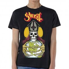 Ghost: Blood Ceremony (tricou)