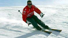 Siebenmaliger Formel-1-Weltmeister: Michael Schumacher verletzt sich bei Skiunfall