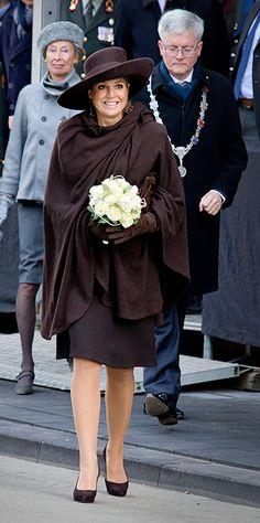 Queen Maxima-fashion to the Max!