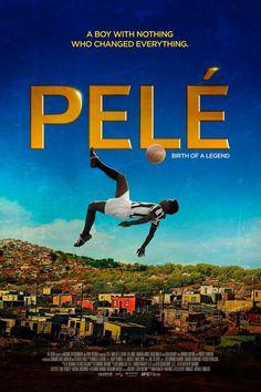 Pelé lança filme em NY e lamenta por gols de cabeça que ficaram fora #sportv