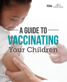 It's National Infant Immunization Week. Vaccines can help keep your children safe from serious or deadly illnesses. Our guide has information about routine vaccines for children, and steps to take when your child is vaccinated. #NIIW