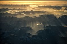 Morning Himalaya by Nutthavood Punpeng on 500px