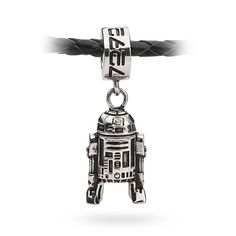Star Wars R2-D2 Dangle Charm Bead Additional Image