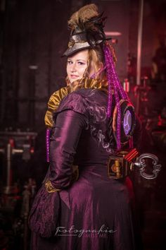 d14575caac High Voltage by Arsenal-Best on DeviantArt Steampunk Dress