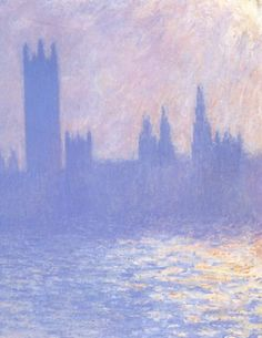 "hirohamada: "" ""What keeps my heart awake is colorful silence. Claude Monet"" """