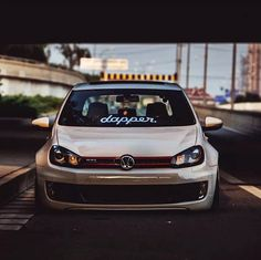 Mk6 gti Mk6 Gti, Car Manufacturers, Volkswagen Golf, Edm, Vehicles, Ideas, Cars, Thoughts, Vehicle