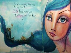 jane davenport | Jane Davenport Artist - Artist, Art Journaler, Artventurer ...