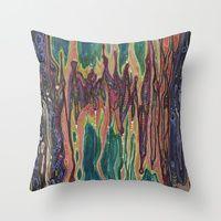 Throw Pillows by Jodi Bee | Society6, $20.
