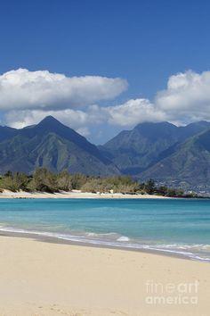 ✯ Perfect day at Baldwin Beach - Maui, Hawaii