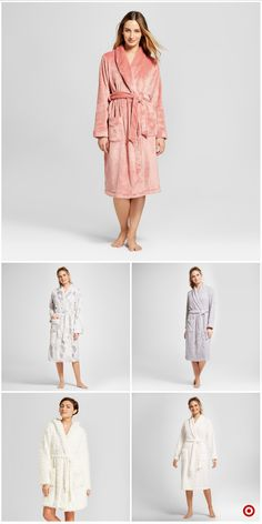 Shop Target for robes you will love at great low prices. Free shipping on orders of $35+ or free same-day pick-up in store. Christmas Mom, Christmas Wishes, Christmas Birthday, Christmas 2019, Xmas, Christmas Wishlist 2018, Birthday Wishlist, Summer Outfits, Girl Outfits