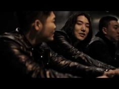 [AZIATIX] Go - FULL MV -Eddie Shin (Boston) at :02 Flowsik (NY) at :33 Nicky Lee (LA) at :45