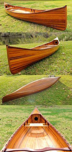 wood strip kayak Purchase