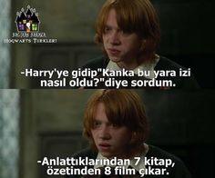 Always Harry Potter, Harry Potter Magic, Harry Potter Pin, Harry Potter Anime, Harry Potter Jokes, Harry Potter Hogwarts, Comedy Pictures, Harry Potter Comics, Funny Conversations