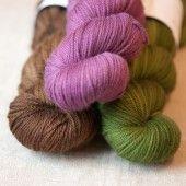 Pohjan Neito Yarn Shop, Shopping