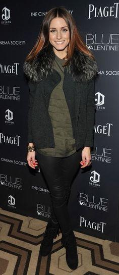 Jacket - Diane Von Furstenberg Pants - J Brand Shoes - Proenza Schouler More Proenza Schouler... More Diane von Furstenberg... More J Brand...