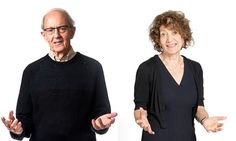 How we feel about Freud: Susie Orbach and Frederick Crews debate his legacy