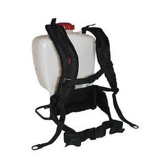 Garden Sprayers 178984: Solo 4300343 Sprayer Deluxe Shoulder Saver Harness New -> BUY IT NOW ONLY: $41.79 on eBay!