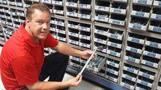 We have a large selection of bolts for all your home improvement projects at Bill's Ace Hardware. Visit us today! #BillsAceHardware #Bolts
