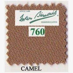 Kit tapis Simonis 760 7ft UK Camel - 125,00 €  #Jeux
