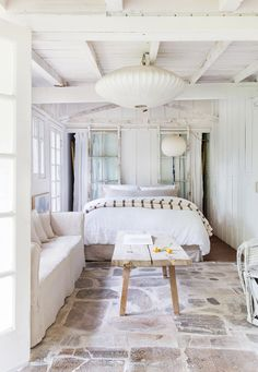 Studio Apartment Bedroom Divider Ideas Get More Images on our gallery. Shabby Chic Apartment, Shabby Chic Bedrooms, Shabby Chic Homes, Bedroom Apartment, Bedroom Decor, Bedroom Ideas, Bedroom Divider, Bedroom Furniture, Furniture Sets