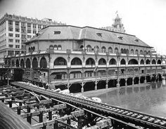 1910-Long Beach Municipal Auditorium
