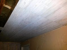 Basement remodeling can add lots of extra living space to your home but beware; basement water leakage could put a real damper on your hopes if not properly corrected. Basement Ceiling Insulation, Basement Ceiling Painted, Basement Ceiling Options, Basement Paint Colors, Basement Ideas, Basement Bedrooms, Basement Walls, Basement Flooring, Basement Apartment