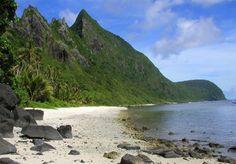 Top Polynesia-Samoa