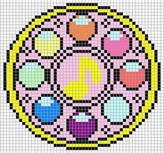 Jingle set pattern 01