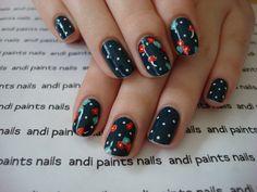 andipaintsnails #nail #nails #nailart