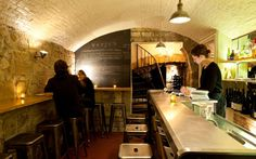 Best Restaurants for Small Plates in Paris | Travel + Leisure