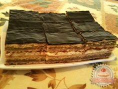 Sweet Cookies, Cake Cookies, Poppy Cake, Hungarian Recipes, Hungarian Food, Something Sweet, Creative Food, Deserts, Food And Drink