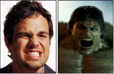 """I'm always Angry"" Hulk deserves spin off. Hulk 3, Hulk Avengers, My Favorite Image, My Favorite Things, Angry Hulk, Avengers Images, Edward Norton, Hulk Smash, Mark Ruffalo"