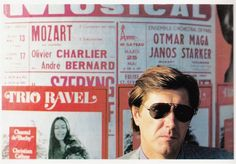 Bryan Ferry | by Anton Corbijn