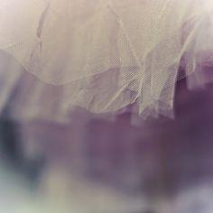 tail end of her pirouette - karen strolia