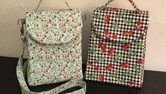 Sew an Insulated Lunch Bag - Threads