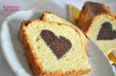Plum Cake, Kitchenaid, San Valentino, Vanilla Cake, Muffin, Breakfast, Sweet, Desserts, Food