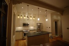 Finished kitchen by MrsLimestone, via Flickr